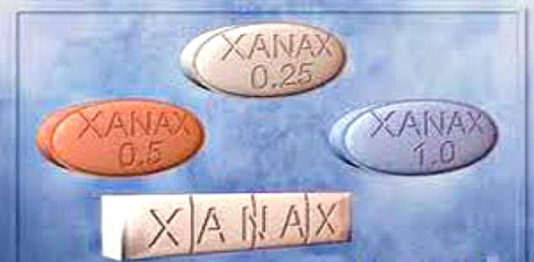 Get a prescription for xanax online